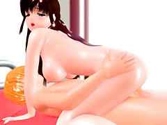 Westley recommend best of boobs bouncing 2 anime