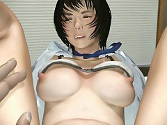 3D animated hentai