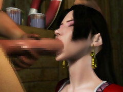 Free animated 3D porn